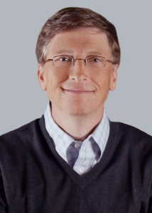 Bill Gates is one prominent figure who approves of Big History as a curriculum