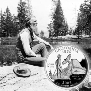 Edward Muir, founder of the Sierra Club, had an intense admiration for nature and believed it needed to be preserved